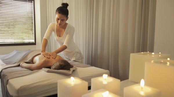 14-FMDN - Body Massage
